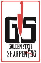 Golden State Sharpening